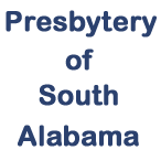 Presbytery of South Alabama Website