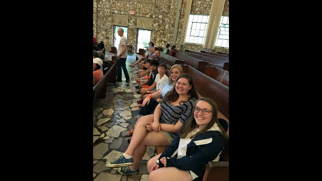 Montreat Youth 1