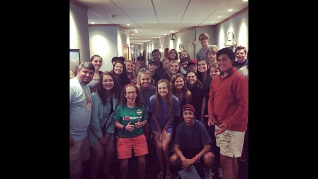 Montreat Youth Conference